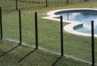 Forest Lake Commercial fencing 2
