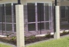 Forest Lake Decorative fencing 11