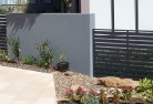 Forest Lake Decorative fencing 14