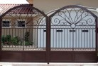 Forest Lake Decorative fencing 18