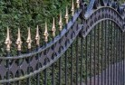 Forest Lake Decorative fencing 25