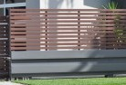 Forest Lake Decorative fencing 32