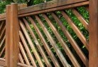 Forest Lake Decorative fencing 36