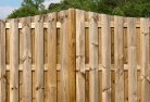 Forest Lake Panel fencing 9