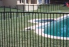 Forest Lake Pool fencing 2