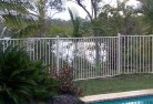 Forest Lake Pool fencing 3