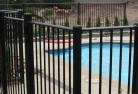 Forest Lake Pool fencing 8