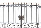 Forest Lake Wrought iron fencing 10