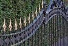 Forest Lake Wrought iron fencing 11