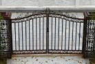 Forest Lake Wrought iron fencing 14