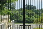Forest Lake Wrought iron fencing 5