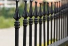 Forest Lake Wrought iron fencing 8